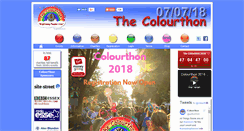 Preview of colourthon.org